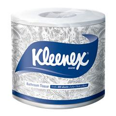 KLEENEX® Bathroom Tissue 1'R