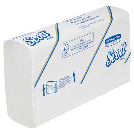 SCOTT® Compact Towel